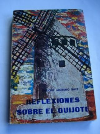 Reflexiones sobre El Quijote - Ver os detalles do produto