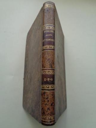 Tratado de Astronomía (Traducción de Saturnino Montojo)  - Ver os detalles do produto