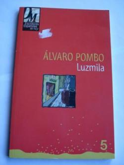 Ver os detalles de:  Luzmila