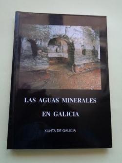 Ver os detalles de:  Las aguas minerales en Galicia