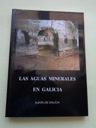 Las aguas minerales en Galicia - Ver los detalles del producto