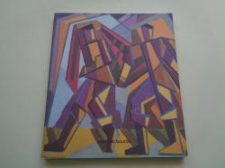 Ver os detalles de:  TOMÁS BARROS. Catálogo Exposición Casa da Parra, Santiago de Compostela, 1999