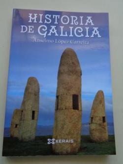 Ver os detalles de:  Historia de Galicia