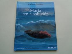 Ver os detalles de:  Marta ten a solución