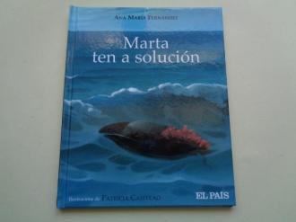 Marta ten a solución - Ver los detalles del producto