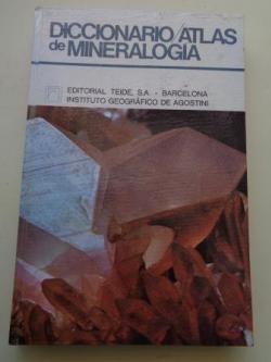 Ver os detalles de:  Diccionario / Atlas de Mineralogía