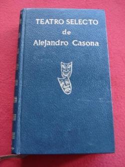 Ver os detalles de:  Teatro Selecto de Alejandro Casona