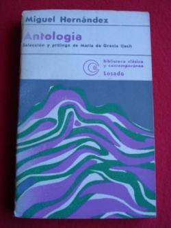 Ver os detalles de:  Antología