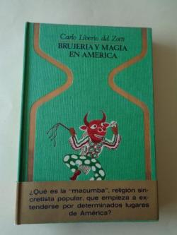 Ver os detalles de:  Brujería y magia en América