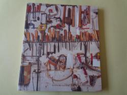 Ver os detalles de:  IGNACIO BASALLO. Catálogo Exposición Casa da Parra, Santiago de Compostela, 1996