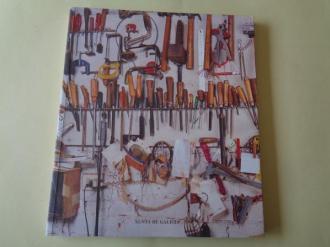 IGNACIO BASALLO. Catálogo Exposición Casa da Parra, Santiago de Compostela, 1996 - Ver los detalles del producto