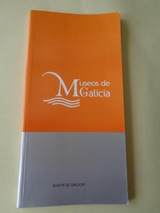 Museos de Galicia - Ver os detalles do produto