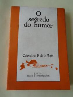 Ver os detalles de:  O segredo do humor