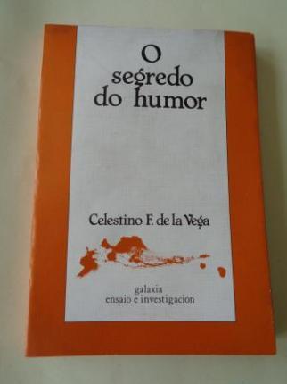 O segredo do humor - Ver os detalles do produto