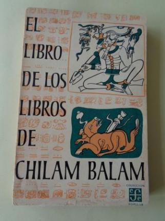 El libro de los libros de Chilam Balam - Ver os detalles do produto