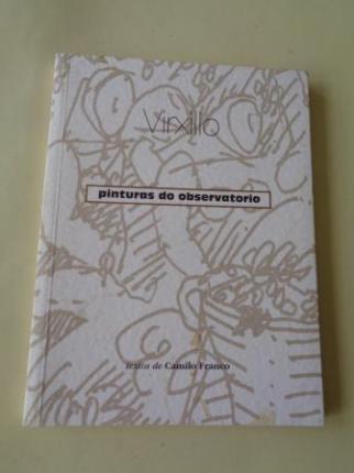 Virxilio. Pinturas do observatorio (Textos de Camilo Franco) - Ver los detalles del producto