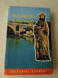 Ver os detalles de:  Route to Santiago (English edition)