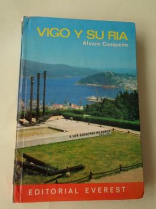 Vigo y su ría - Ver los detalles del producto