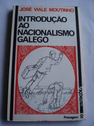 Introduçâo ao nacionalismo galego - Ver os detalles do produto