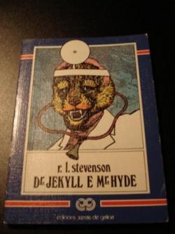 Ver os detalles de:  Dr. Jekyll e Mr. Hyde