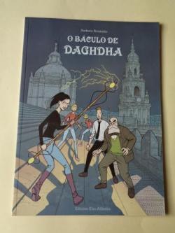 Ver os detalles de:  O báculo de Daghdha