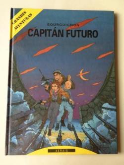 Ver os detalles de:  Capitán Futuro (En gallego)