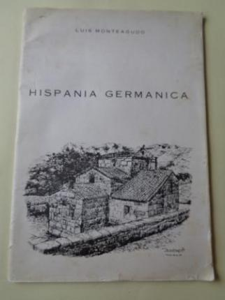 Hispania Germanica - Ver os detalles do produto