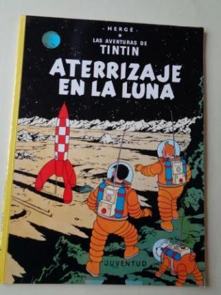 Aterrizaje en la luna. Las aventuras de Tintin - Ver los detalles del producto