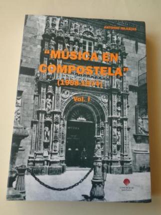 Música en Compostela (1958-1974). Volumen I - Ver los detalles del producto