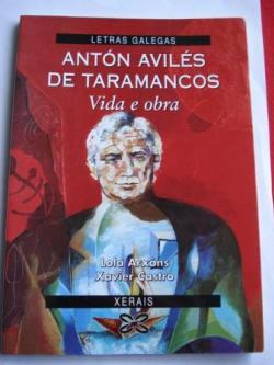 Ver os detalles de:  Antón Avilés de Taramancos. Vida e obra