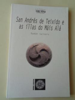 Ver os detalles de:  San Andrés de Teixido e as illas do Máis Alá