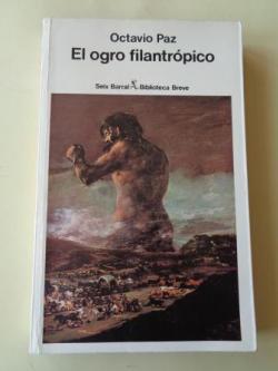 Ver os detalles de:  El ogro filantrópico. Historia y política 1971-1978