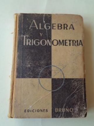 Álgebra y Trigonometría - Ver os detalles do produto