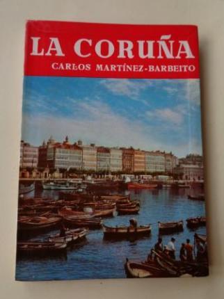 La Coruña - Ver los detalles del producto