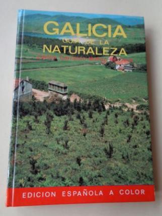 Galicia. Guía de la naturaleza - Ver los detalles del producto
