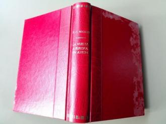 La vuelta a Europa en avión. Un pequeño burgués en la Rusia roja (1ª edición, 1929) - Ver os detalles do produto
