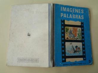 Imágenes y palabras. Lengua Curso Segundo (Ed. Magisterio Español) - Ver os detalles do produto
