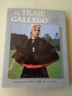 Ver os detalles de:  El traje gallego