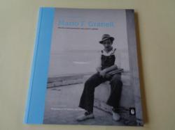 Ver os detalles de:  Mario F. Granell. Morte e reencarnación dun pintor galego. Catálogo Exposición Pinacoteca Fernández del Riego, Vigo, 2014-2015