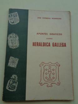 Ver os detalles de:  Apuntes gráficos sobre heráldica gallega