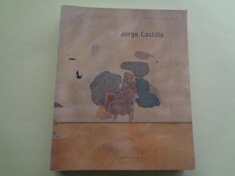 JORGE CASTILLO. Catálogo Exposición CGAC, Santiago de Compostela, 2001 - Ver los detalles del producto