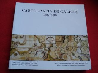 Cartografía de Galicia (1522-1900) - Ver los detalles del producto
