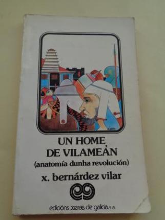 Un home de Vilameán (anatomía dunha revolución) - Ver os detalles do produto
