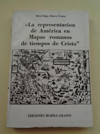 La representación de América en Mapas romanos de tiempos de Cristo - Ver os detalles do produto