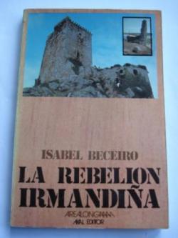 Ver os detalles de:  La rebelión irmandiña