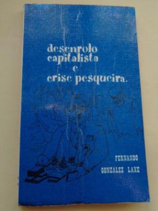 Desenrolo capitalista e crise pesqueira - Ver os detalles do produto