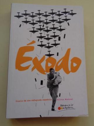 Éxodo. Diario de una refugiada española - Ver os detalles do produto