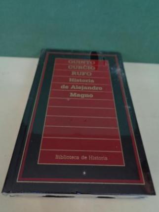 Historia de Alejandro Magno - Ver os detalles do produto