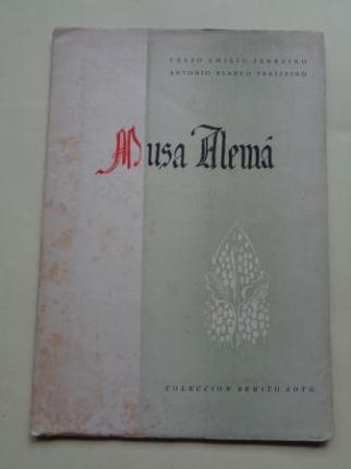 Musa Alemá (Versión de 6 poetas) - Ver os detalles do produto