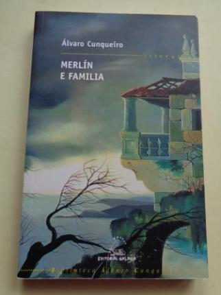 Merlín e familia i outras historias - Ver los detalles del producto